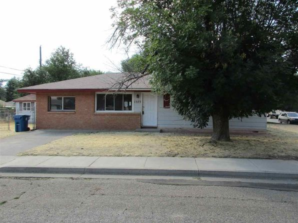 3 bed 1 bath Single Family at 1575 N 12th E Mountain Home, ID, 83647 is for sale at 48k - 1 of 11