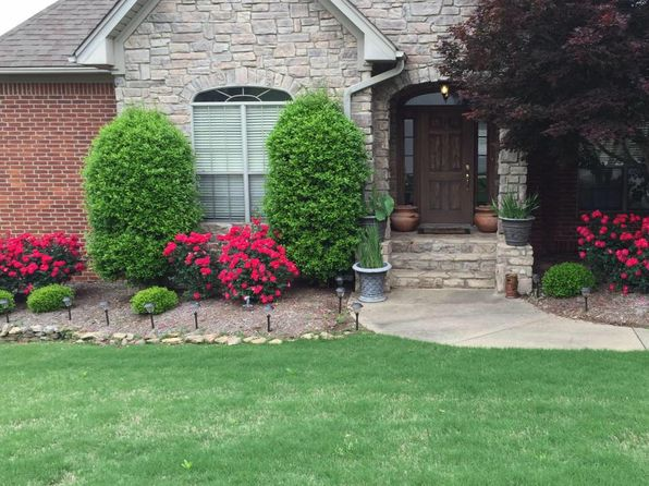 4 bed 5 bath Single Family at 2505 Calico Creek Dr North Little Rock, AR, 72116 is for sale at 420k - 1 of 45