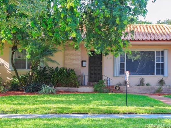 2 bed 2 bath Single Family at 868 NE 100th St Miami Shores, FL, 33138 is for sale at 525k - 1 of 19