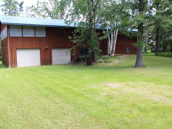 4 bed 2 bath Single Family at 13656 500th St Verndale, MN, 56481 is for sale at 165k - 1 of 14