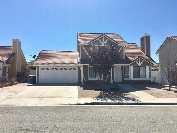 4 bed 3 bath Single Family at 37535 DREXEL ST PALMDALE, CA, 93550 is for sale at 295k - 1 of 10