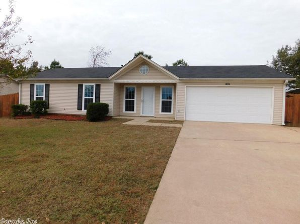 3 bed 2 bath Single Family at 14020 Cherry Hill Dr Alexander, AR, 72002 is for sale at 120k - 1 of 13