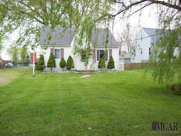 4 bed 1 bath Single Family at 6845 N Monroe St Monroe, MI, 48162 is for sale at 115k - 1 of 15
