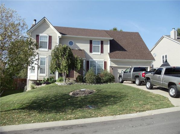 4 bed 3 bath Single Family at 10532 Nogard Ave Kansas City, KS, 66109 is for sale at 235k - 1 of 8