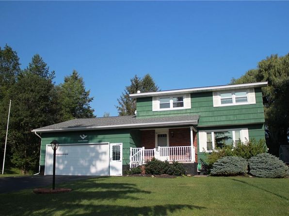 3 bed 2 bath Single Family at 4241 Makyes Rd Syracuse, NY, 13215 is for sale at 165k - 1 of 13