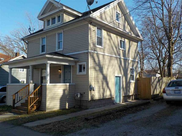 3 bed 1 bath Single Family at 519 W North St Jackson, MI, 49202 is for sale at 60k - 1 of 15