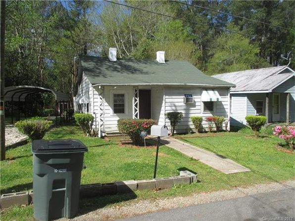 2 bed 2 bath Single Family at 953 W Carolina Ave Wadesboro, NC, 28170 is for sale at 25k - 1 of 4
