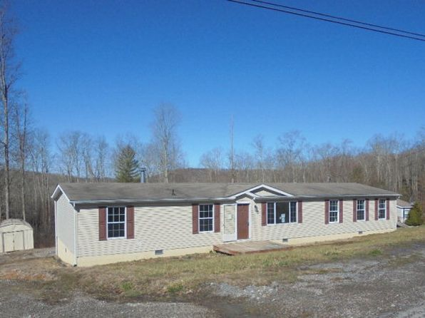 4 bed 3 bath Single Family at 142 WHITE ROSE DR DANIELS, WV, 25832 is for sale at 45k - 1 of 11