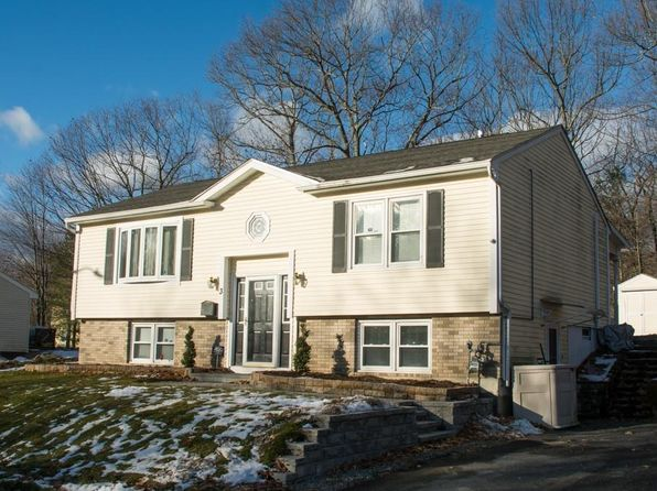 5 bed 2 bath Single Family at 3 MONTICELLO DR W WORCESTER, MA, 01603 is for sale at 300k - 1 of 16