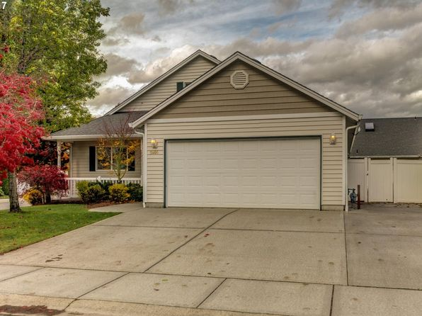 3 bed 2 bath Single Family at 5606 NE 95th St Vancouver, WA, 98665 is for sale at 330k - 1 of 23