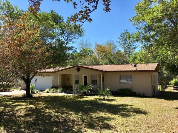 2 bed 2 bath Single Family at 1330 NE 157th Ave Williston, FL, 32696 is for sale at 106k - 1 of 13