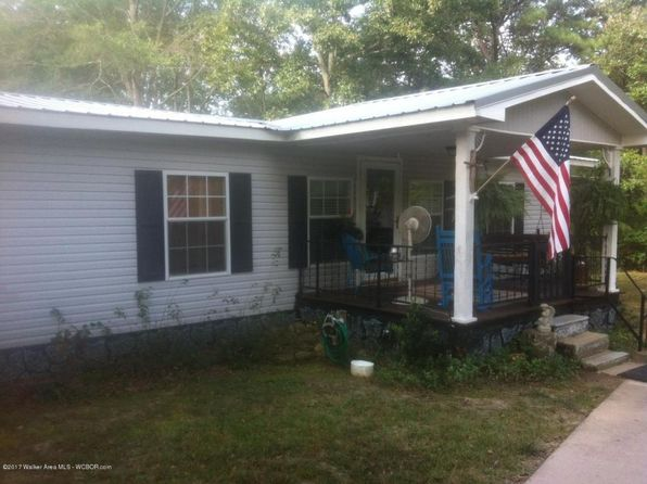 3 bed 2 bath Mobile / Manufactured at 110 Galloway Rd Russellville, AL, 35654 is for sale at 49k - 1 of 39