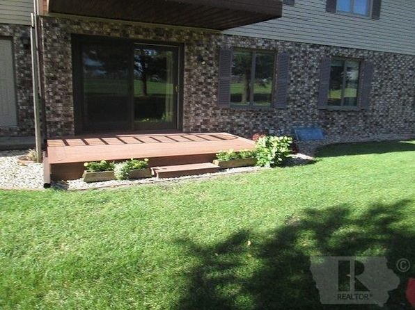 2 bed 2 bath Townhouse at 103 FAIRWAY CIR GARNER, IA, 50438 is for sale at 99k - 1 of 13