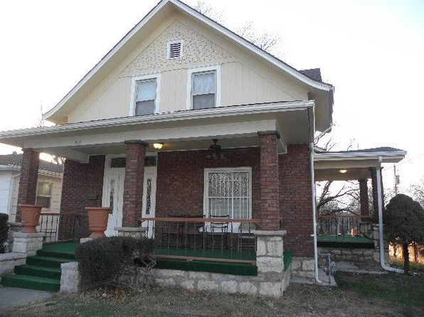 3 bed 2 bath Single Family at 800 Bennington Ave Kansas City, MO, 64125 is for sale at 100k - 1 of 25
