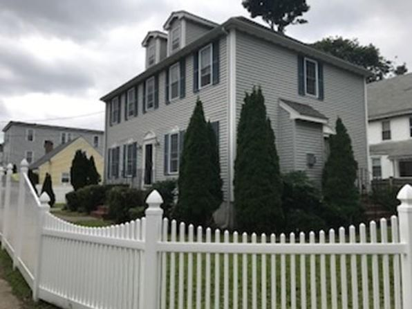 4 bed 3 bath Single Family at 239 Neponset Valley Pkwy Boston, MA, 02136 is for sale at 590k - google static map