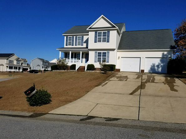 3 bed 3 bath Single Family at 32 Allegheny Dr Spring Lake, NC, 28390 is for sale at 168k - 1 of 13