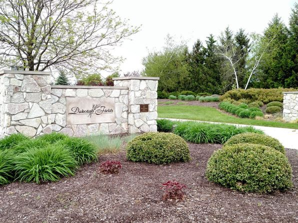 null bed null bath Vacant Land at 1133 Cheyenne Ct Hubertus, WI, 53033 is for sale at 125k - 1 of 6