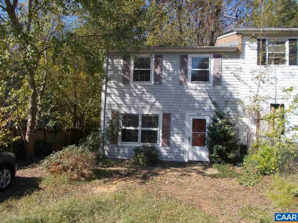 3 bed 2 bath Condo at 819 Orangedale Ave Charlottesville, VA, 22903 is for sale at 130k - google static map