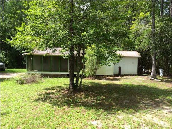 1 bed 1 bath Single Family at 14838 SE HALLEY RD BLOUNTSTOWN, FL, 32424 is for sale at 100k - 1 of 15