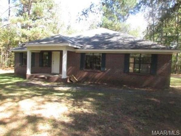 3 bed 3 bath Single Family at 241 Francis Ln Hayneville, AL, 36040 is for sale at 28k - 1 of 7