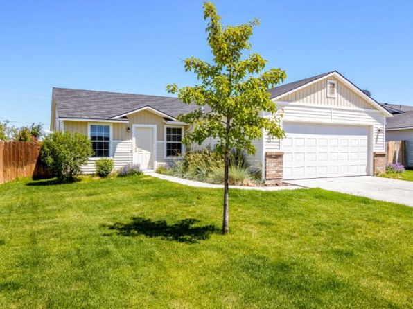 3 bed 2 bath Single Family at 5401 Wallace Way Caldwell, ID, 83607 is for sale at 149k - 1 of 12