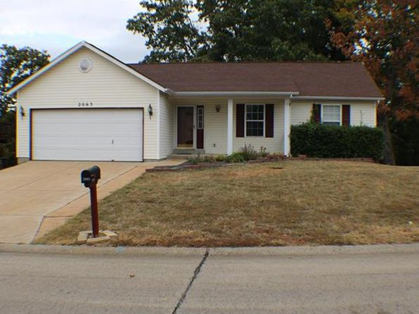 3 bed 3 bath Single Family at 2063 Birchwood Dr Barnhart, MO, 63012 is for sale at 179k - 1 of 16