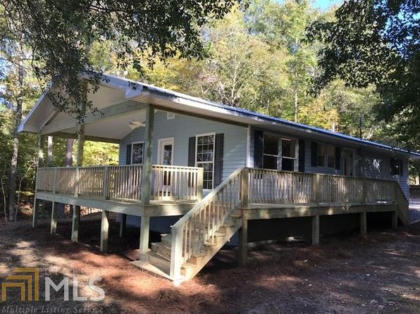 3 bed 2 bath Single Family at 1454 Lakecrest Dr Sparta, GA, 31087 is for sale at 250k - 1 of 24