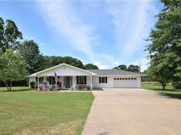 3 bed 2 bath Single Family at 728 Clear Creek Rd Alma, AR, 72921 is for sale at 160k - 1 of 20