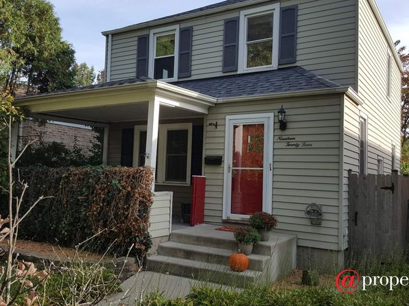 3 bed 2 bath Single Family at 1924 Warren St Evanston, IL, 60202 is for sale at 350k - 1 of 14