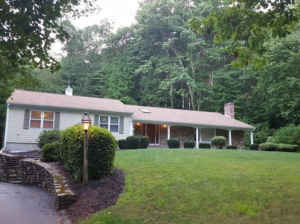 3 bed 4 bath Single Family at 110 Newell Rd Holden, MA, 01520 is for sale at 450k - 1 of 24