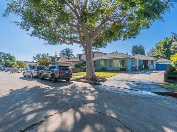 4 bed 2 bath Multi Family at 4101 TILDEN AVE CULVER CITY, CA, 90232 is for sale at 1.40m - 1 of 6