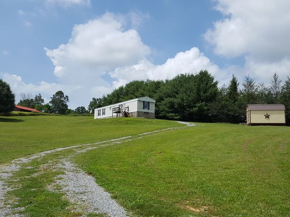 2 bed 1 bath Mobile / Manufactured at 121 Ferd Henley Rd Telford, TN, 37690 is for sale at 29k - 1 of 27