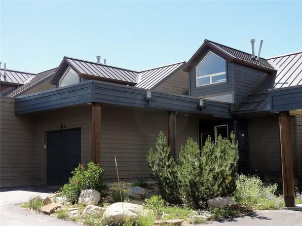 3 bed 4 bath Townhouse at 21 Deborah Ln Silverthorne, CO, 80498 is for sale at 500k - 1 of 25