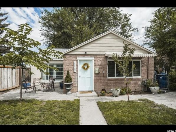 2 bed 1.25 bath Single Family at 20 W 100 S American Fork, UT, 84003 is for sale at 170k - 1 of 22