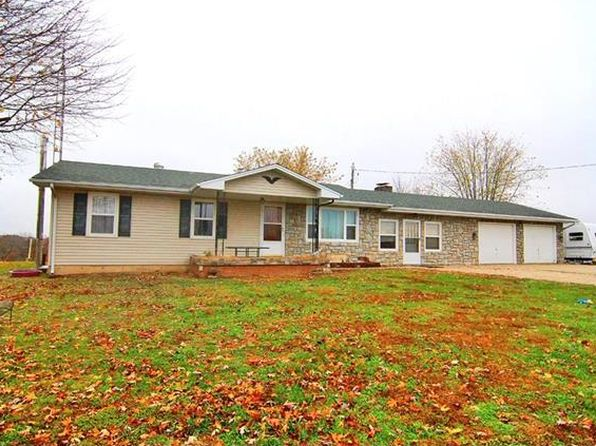 Homes For Sale Near Marquand Mo
