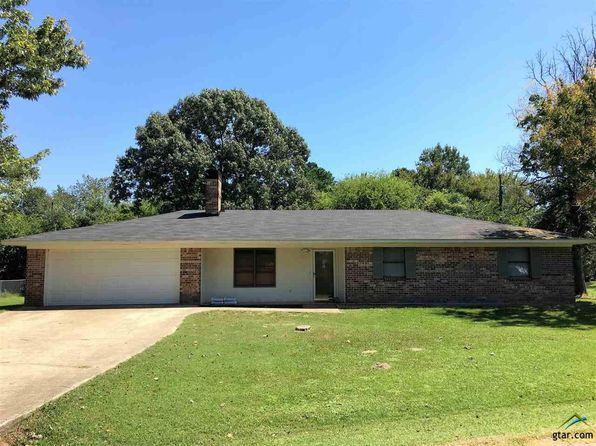 3 bed 2 bath Single Family at 127 County Road 1335 Mt Pleasant, TX, 75455 is for sale at 115k - 1 of 15