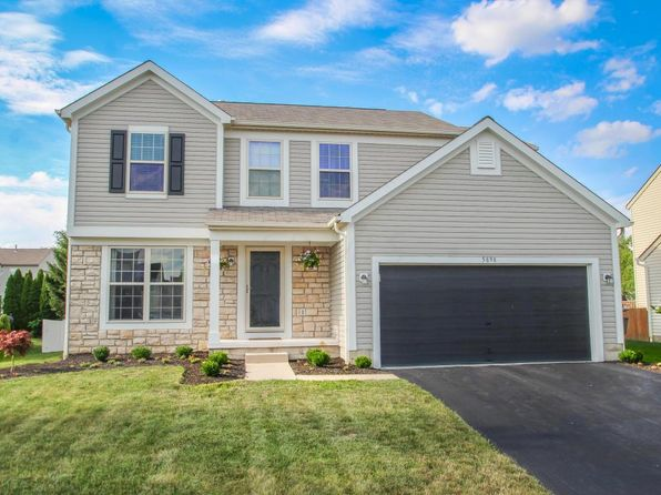 4 bed 3 bath Single Family at 5898 Rainwater Way Columbus, OH, 43228 is for sale at 238k - 1 of 47