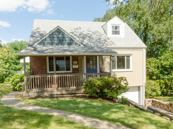 3 bed 2 bath Single Family at 1627 Bellaire Pl Pittsburgh, PA, 15226 is for sale at 140k - 1 of 14