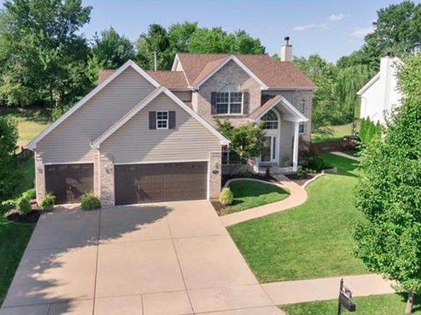 4 bed 4 bath Single Family at 450 Westglen Village Dr Ballwin, MO, 63021 is for sale at 450k - 1 of 60