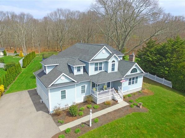 3 bed 3 bath Single Family at 17 Piezzo Dr Westerly, RI, 02891 is for sale at 610k - 1 of 37