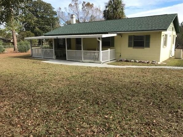 3 bed 1 bath Single Family at 43734 West Ln Paisley, FL, 32767 is for sale at 130k - 1 of 17