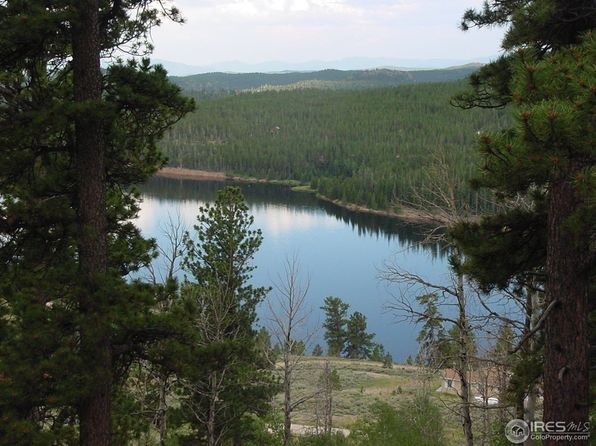 null bed null bath Vacant Land at 5997 OTTAWA WAY RED FEATHER LAKES, CO, 80545 is for sale at 65k - 1 of 5
