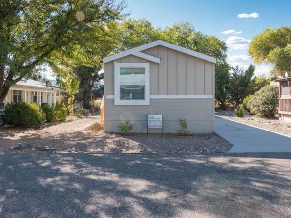 2 bed 2 bath Mobile / Manufactured at 1487 W HORSESHOE BEND DR CAMP VERDE, AZ, 86322 is for sale at 63k - 1 of 25