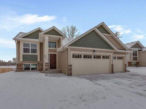 4 bed 3 bath Single Family at 1704 129th Ave NE Blaine, MN, 55449 is for sale at 345k - 1 of 24