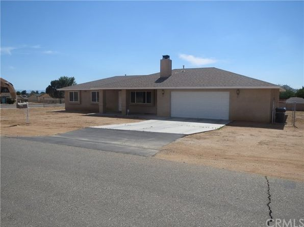 4 bed 2 bath Single Family at 16518 Nawakwa Rd Apple Valley, CA, 92307 is for sale at 252k - 1 of 18