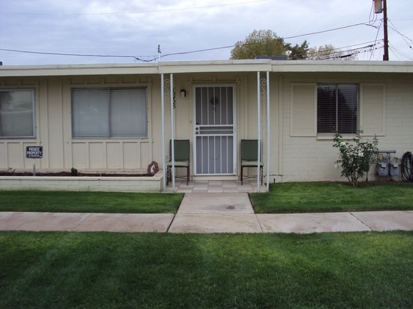 1 bed 1 bath Single Family at 10425 W Peoria Ave Sun City, AZ, 85351 is for sale at 82k - 1 of 9