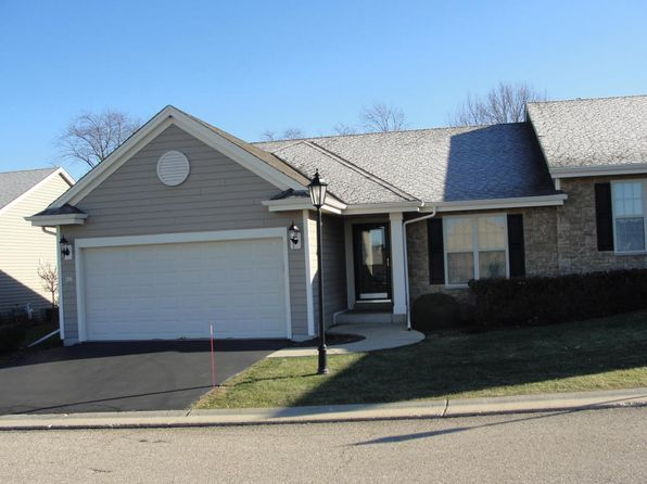 2 bed 2 bath Condo at 423 Woodfield Cir Waterford, WI, 53185 is for sale at 220k - 1 of 13
