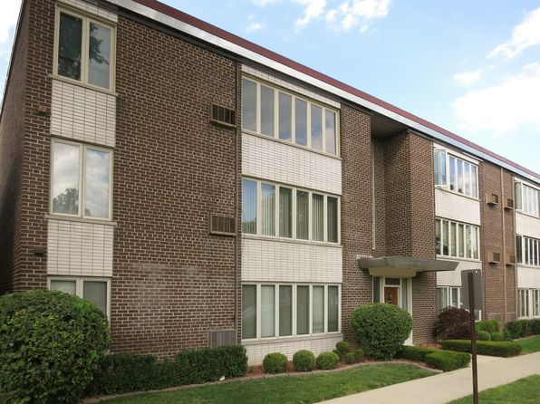 1 bed 1 bath Condo at 711 Busse Hwy Park Ridge, IL, 60068 is for sale at 115k - 1 of 10