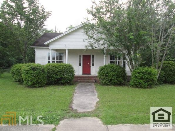 3 bed 1 bath Single Family at 201 E 5th St Woodbine, GA, 31569 is for sale at 60k - 1 of 22