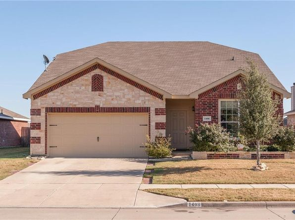 4 bed 3 bath Single Family at 1408 Grand Canyon Ct Arlington, TX, 76002 is for sale at 245k - 1 of 25